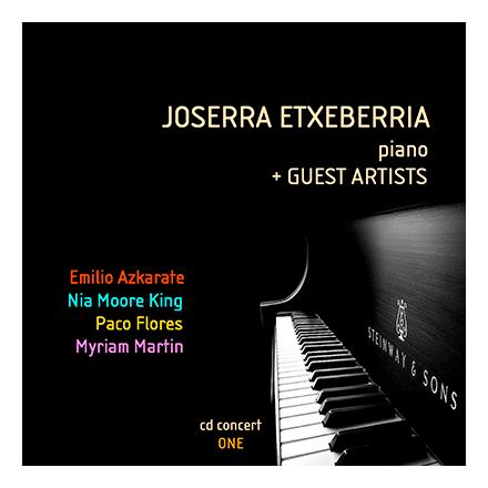 Joserra + guest artists